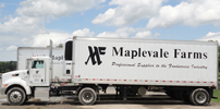 Why Maplevale Farms